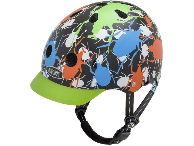Nutcase Little Nutty Street Helmet Kids buggy